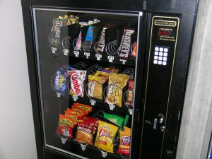 Vending Lock Services (818) 812-1142