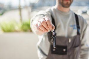 locksmith mission hills ca